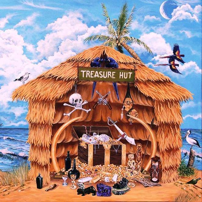 shoptreasurehut.com